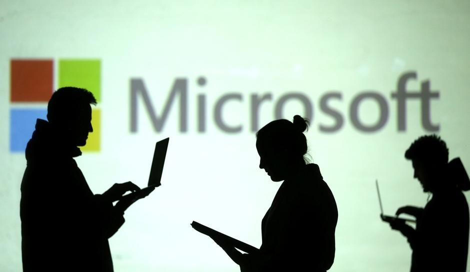 reuters.com - Reuters Editorial - Microsoft expands political security service to 12 European countries