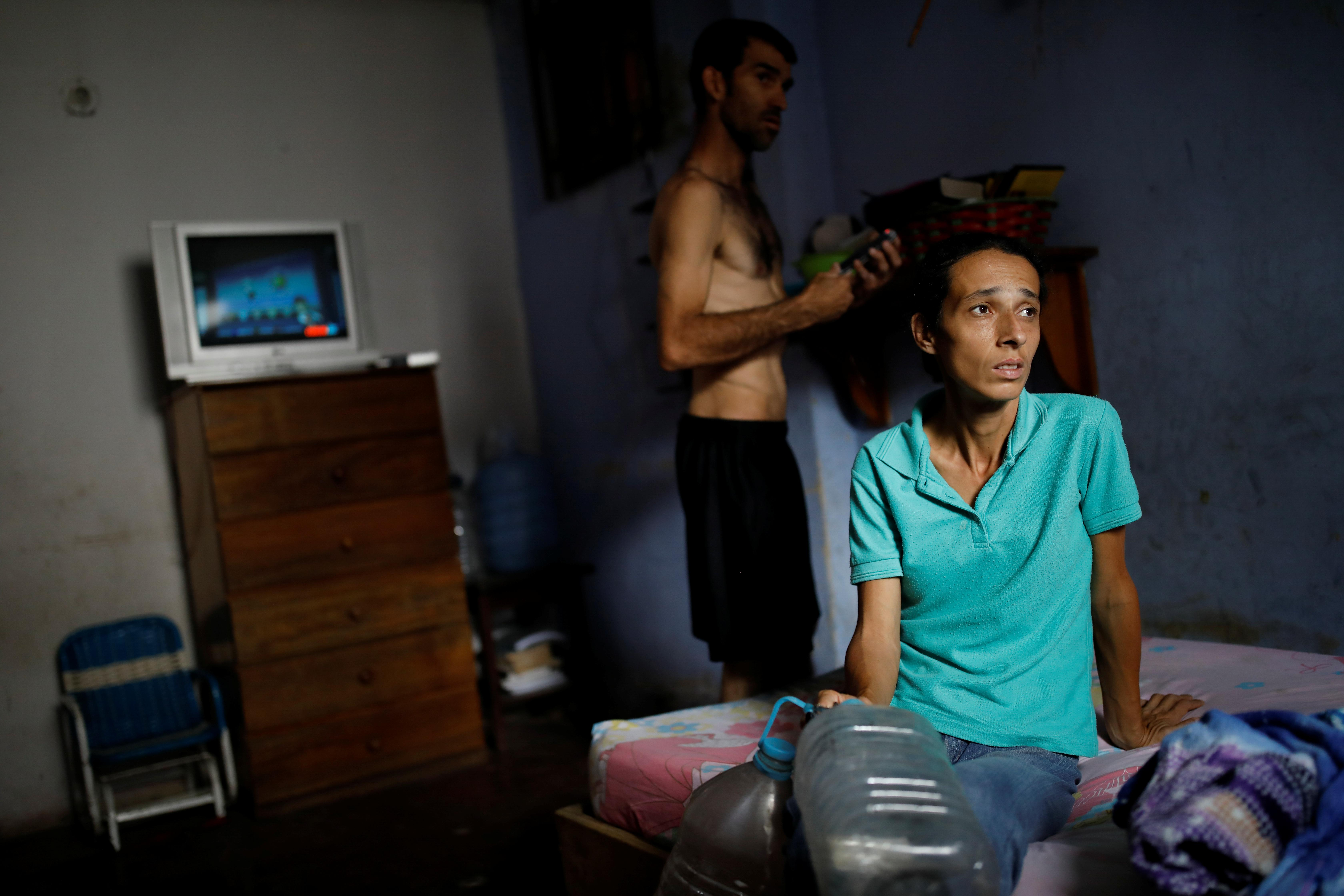 venezuelan people starving - HD1200×799