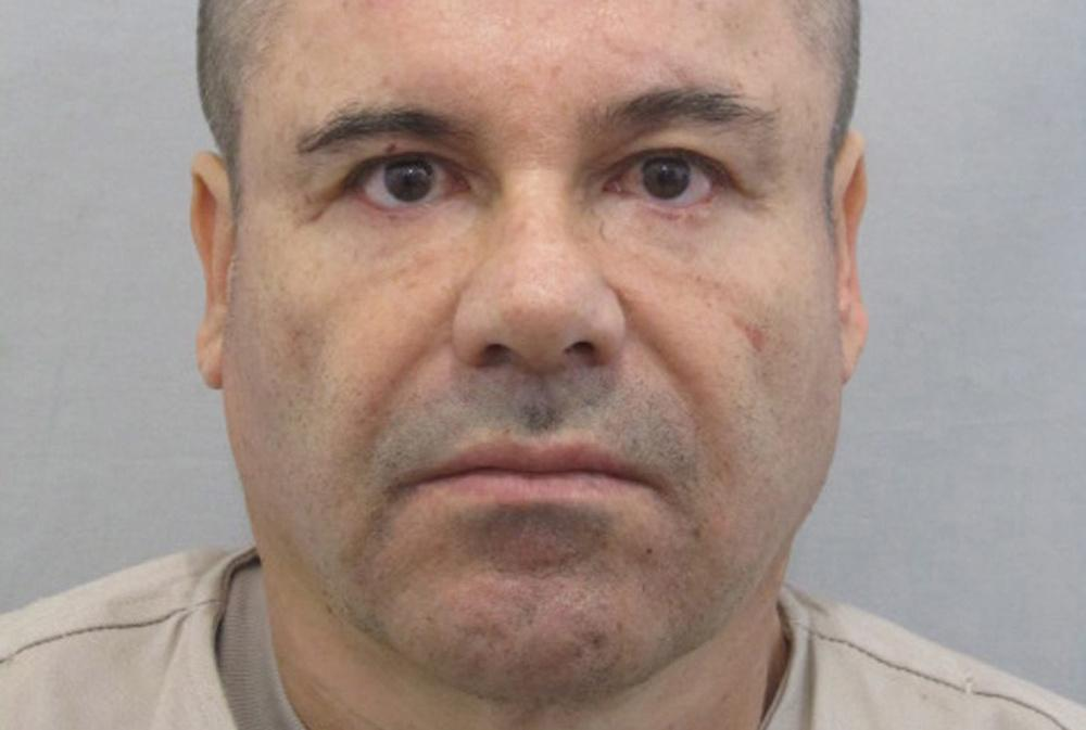 Mexican president to help 'El Chapo's' sisters visit him in U.S.