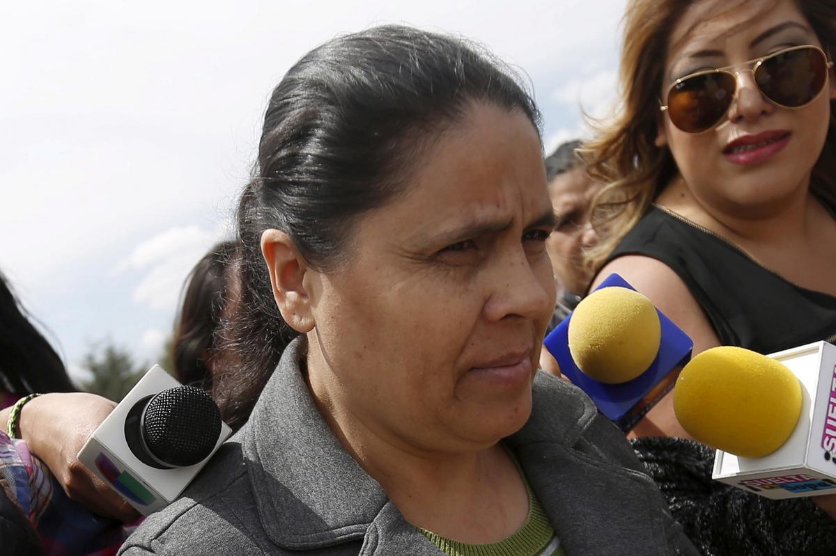 Mexican president to help 'El Chapo' sisters, mother visit him in U.S.