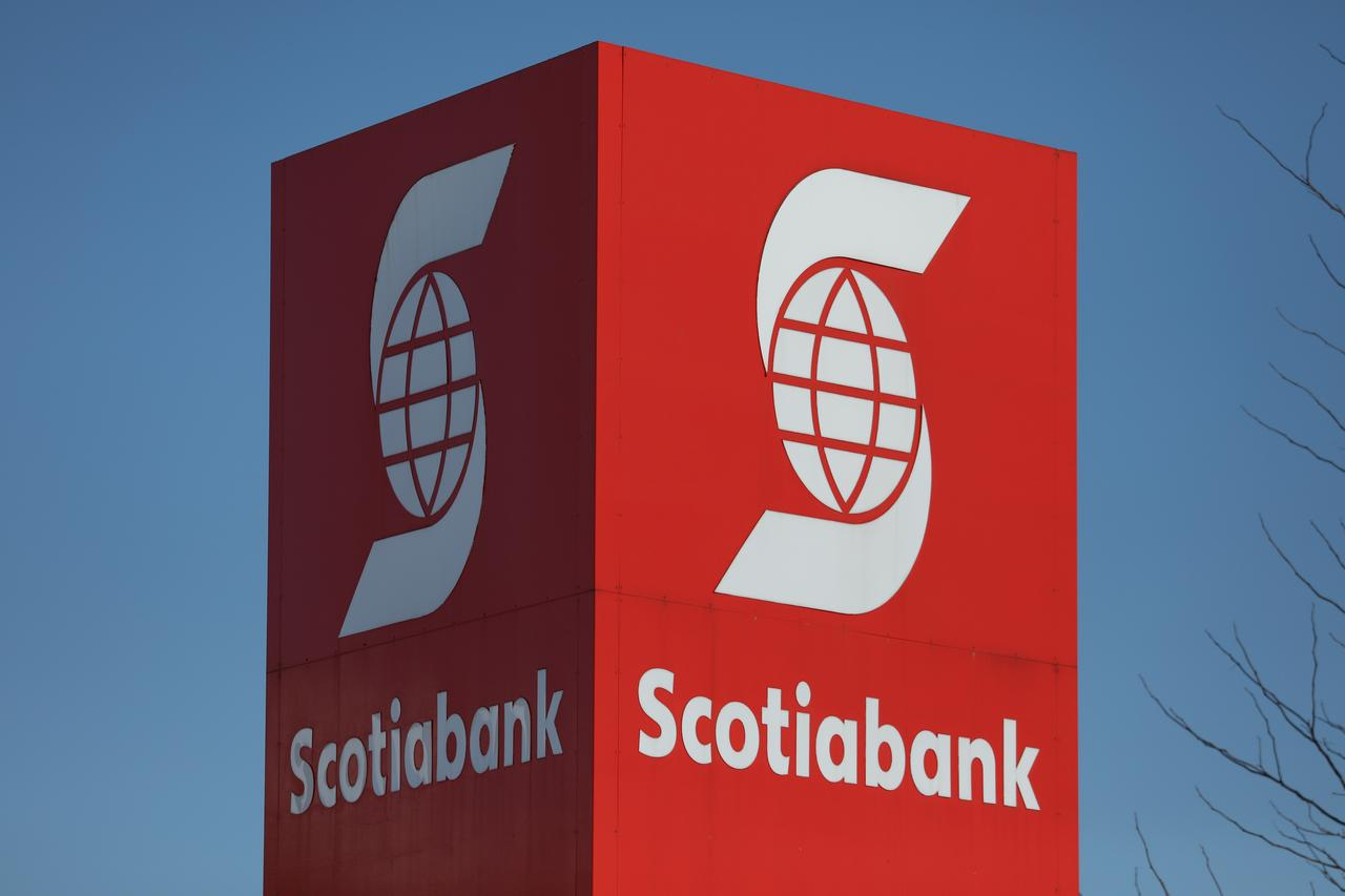 Scotiabank misses on profit as costs rise, Bank of Montreal beats