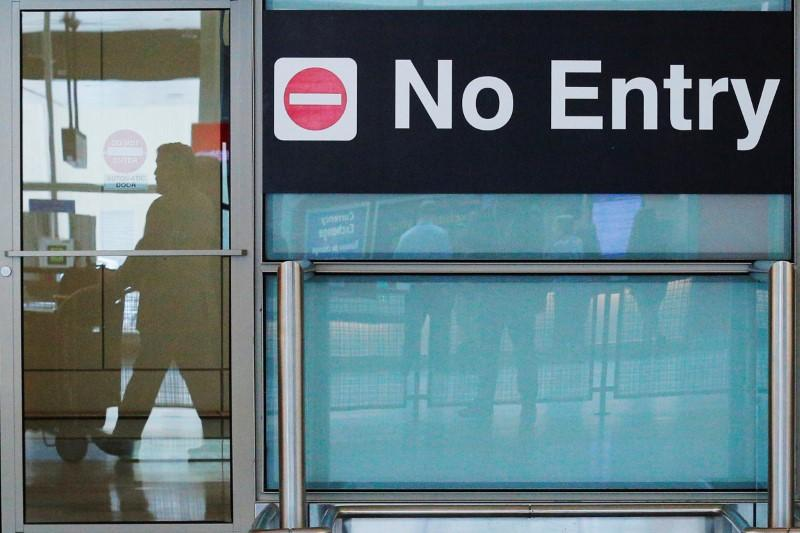 U S  denied tens of thousands more visas in 2018 due to