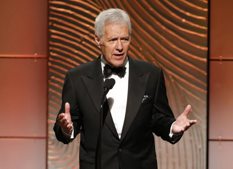 In New Memoir, Alex Trebek Says He Doesn't Believe in a Particular God or Afterlife