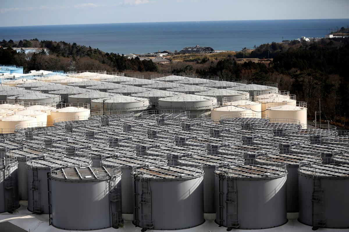 ac7ac9e38 Eight years on, water woes threaten Fukushima cleanup - Reuters