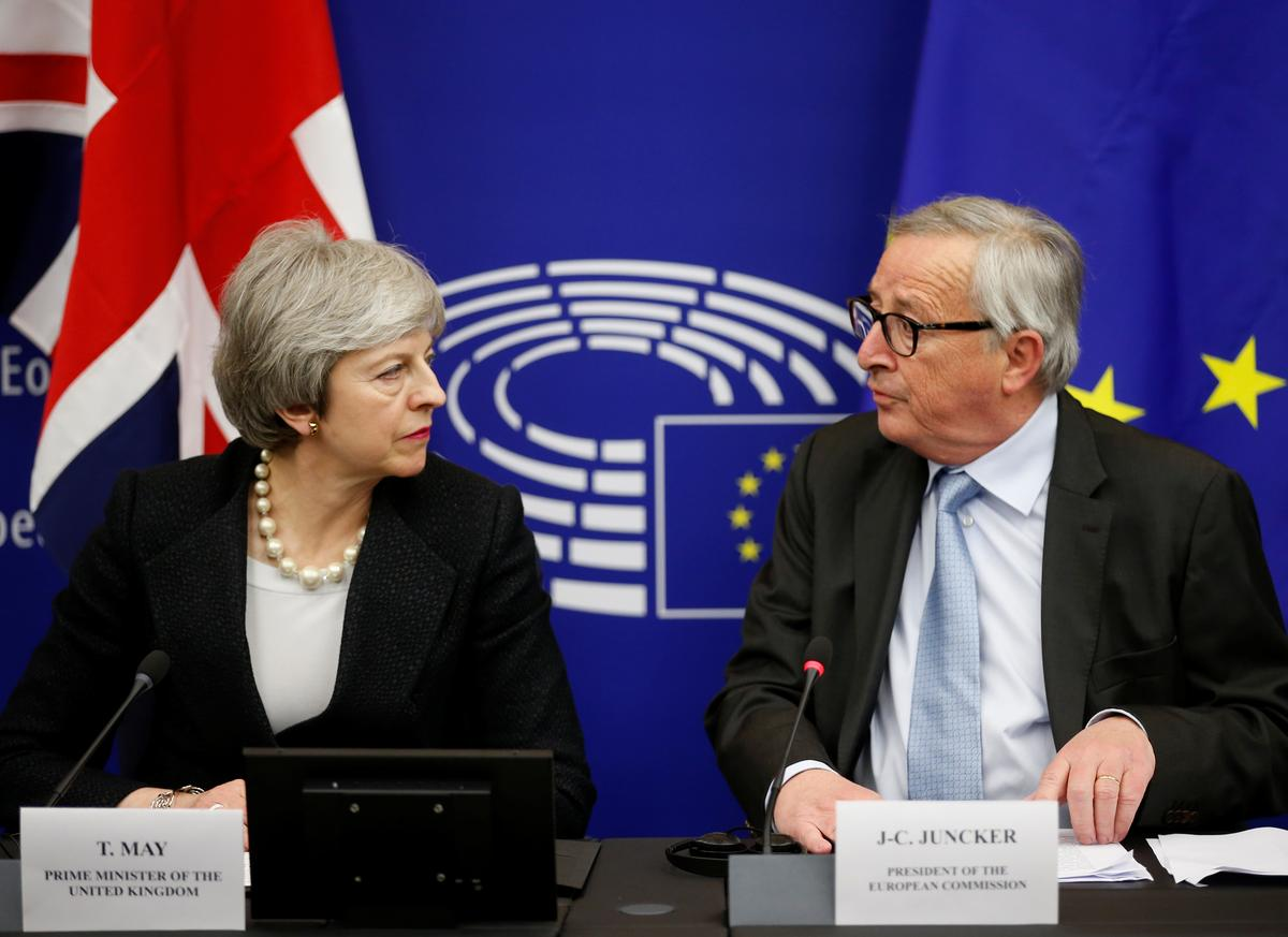 Last chance? Theresa May wins Brexit assurances from EU on eve of crucial vote
