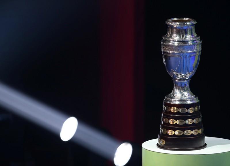 brasil e argentina copa america 2020