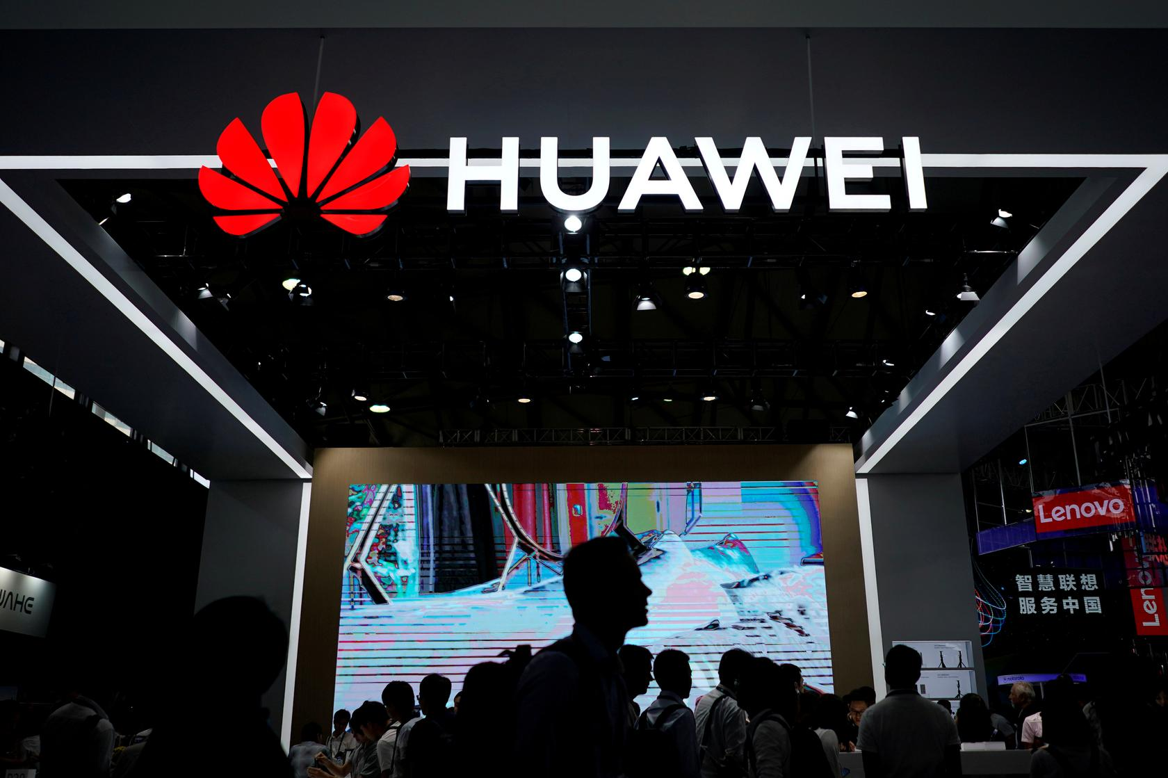 Image result for Czech network operator CETIN sees Huawei risks as manageable - newspaper
