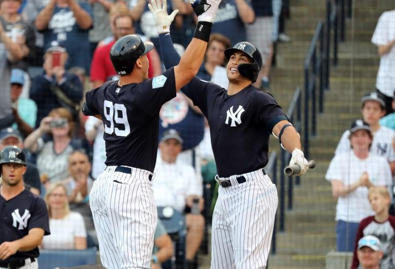 Baseball: Yankees v Red Sox game in London a best-seller: StubHub