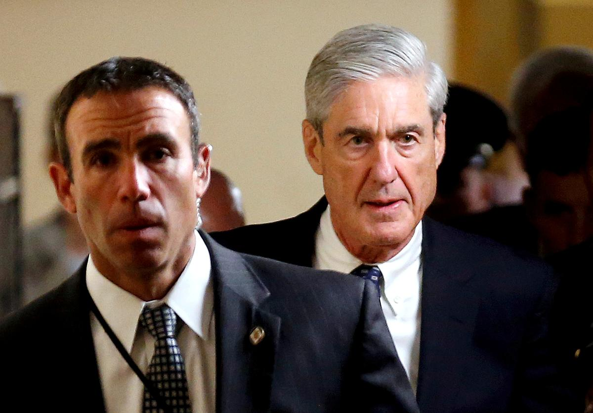 House demands that upcoming Mueller report be made public