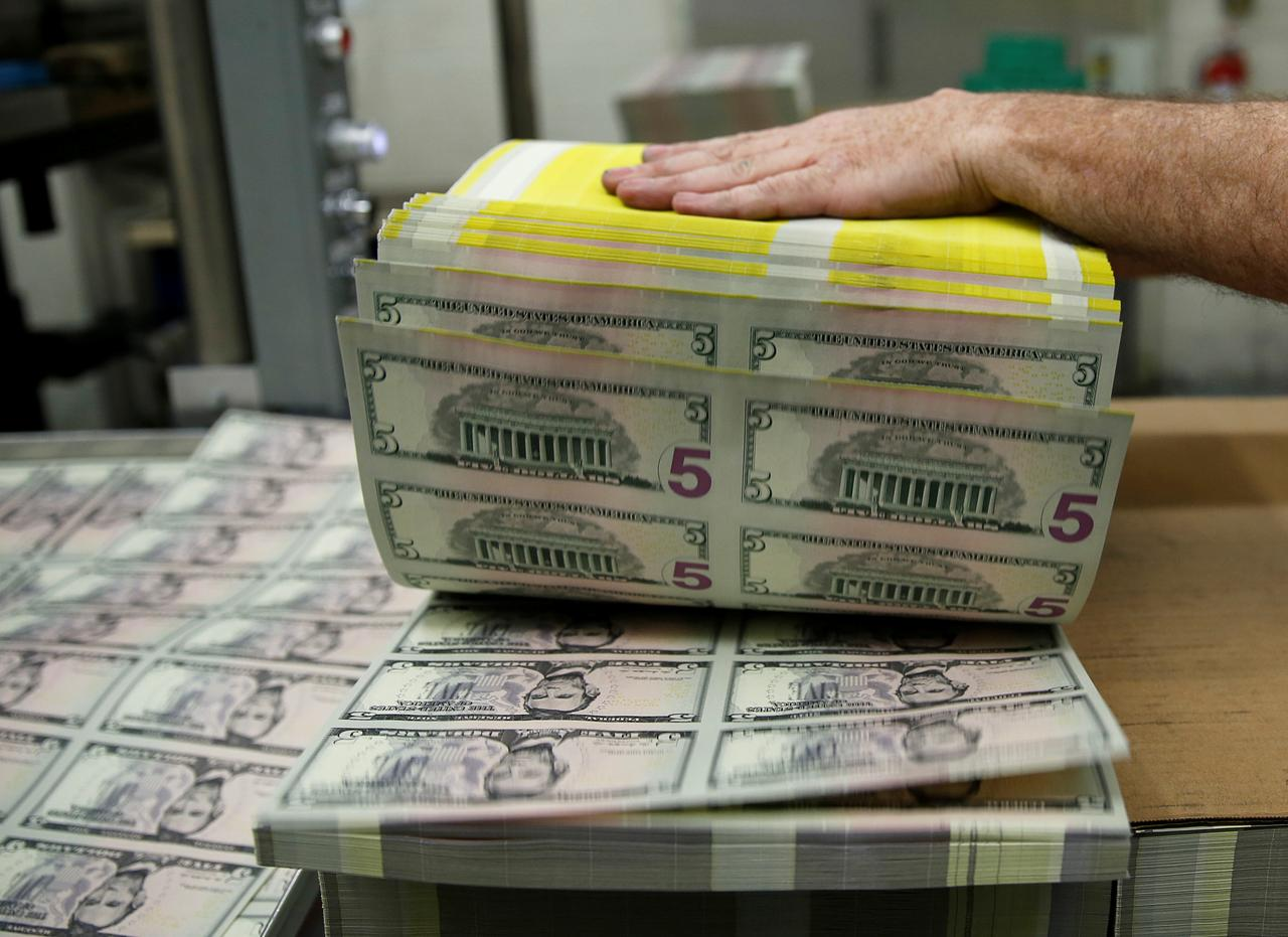 In Venezuela, not even the dollar is immune to effects of