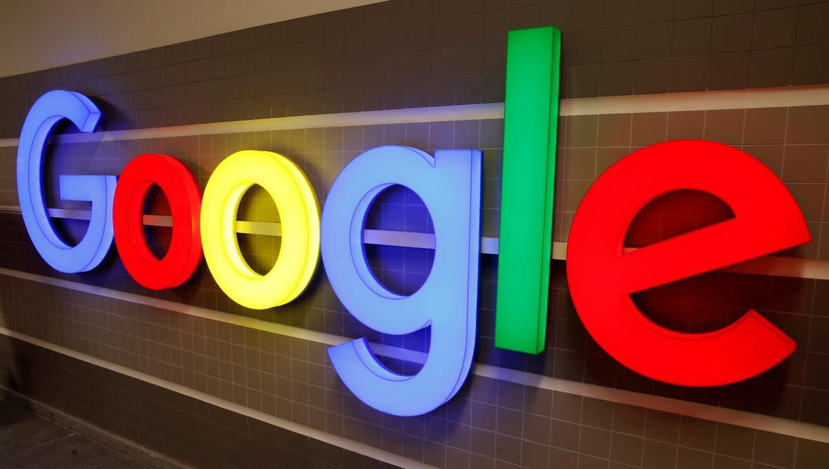 Google faces third EU antitrust fine next week: source
