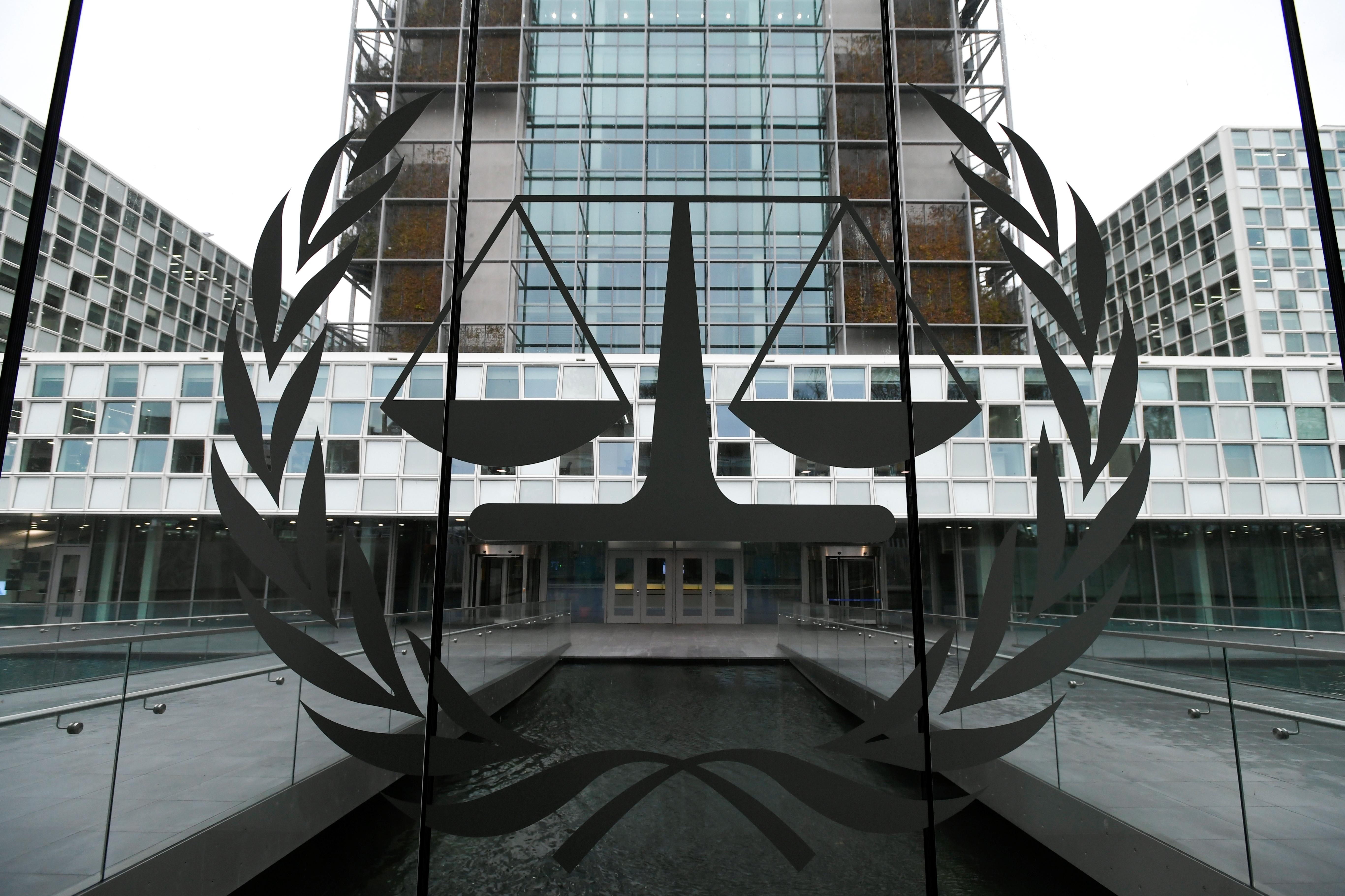 Cour pénale internationale: Continuer de travailler «sans se laisser décourager» après les remarques de Pompeo