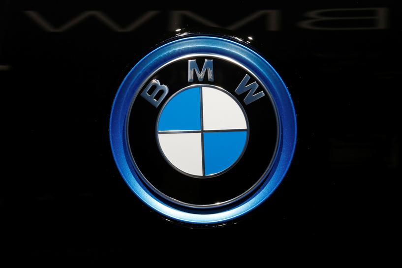 reuters.com - Reuters Editorial - BMW applies for funds for battery cell research: spokesman