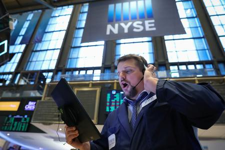 Wall Street treads water as Boeing, Facebook weigh; Fed meeting on tap