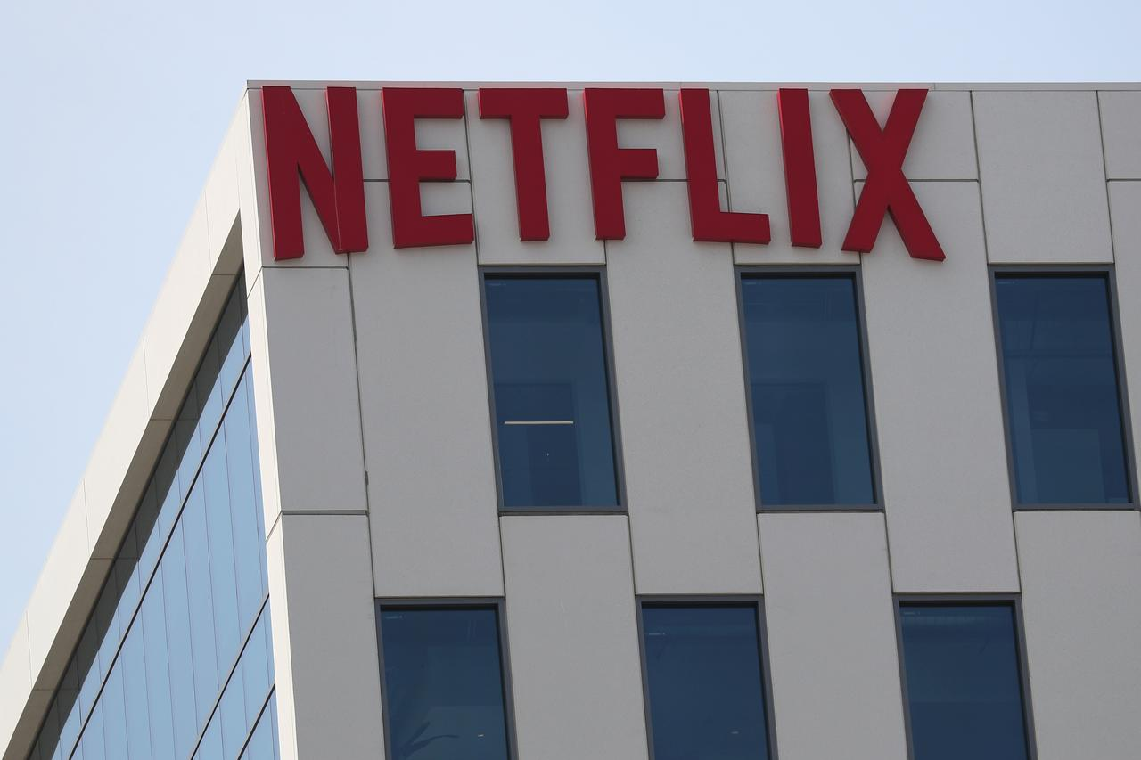 Netflix says it will not join Apple TV service - Reuters