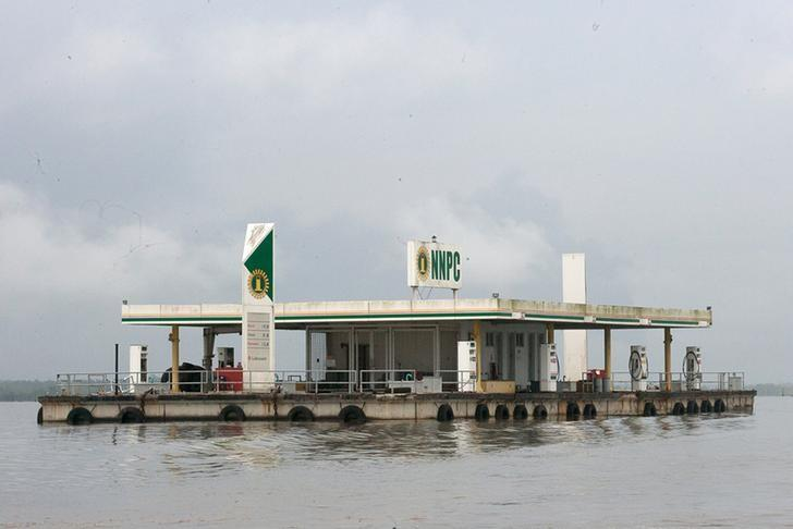 Nigeria's NNPC plans to revamp refineries to cut fuel imports - Reuters