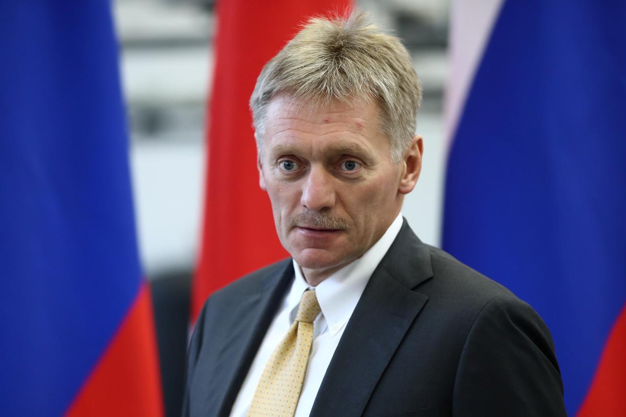 Image result for Kremlin, after Mueller report, says it's open to better U.S. ties