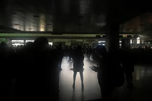 Venezuela's second blackout this month