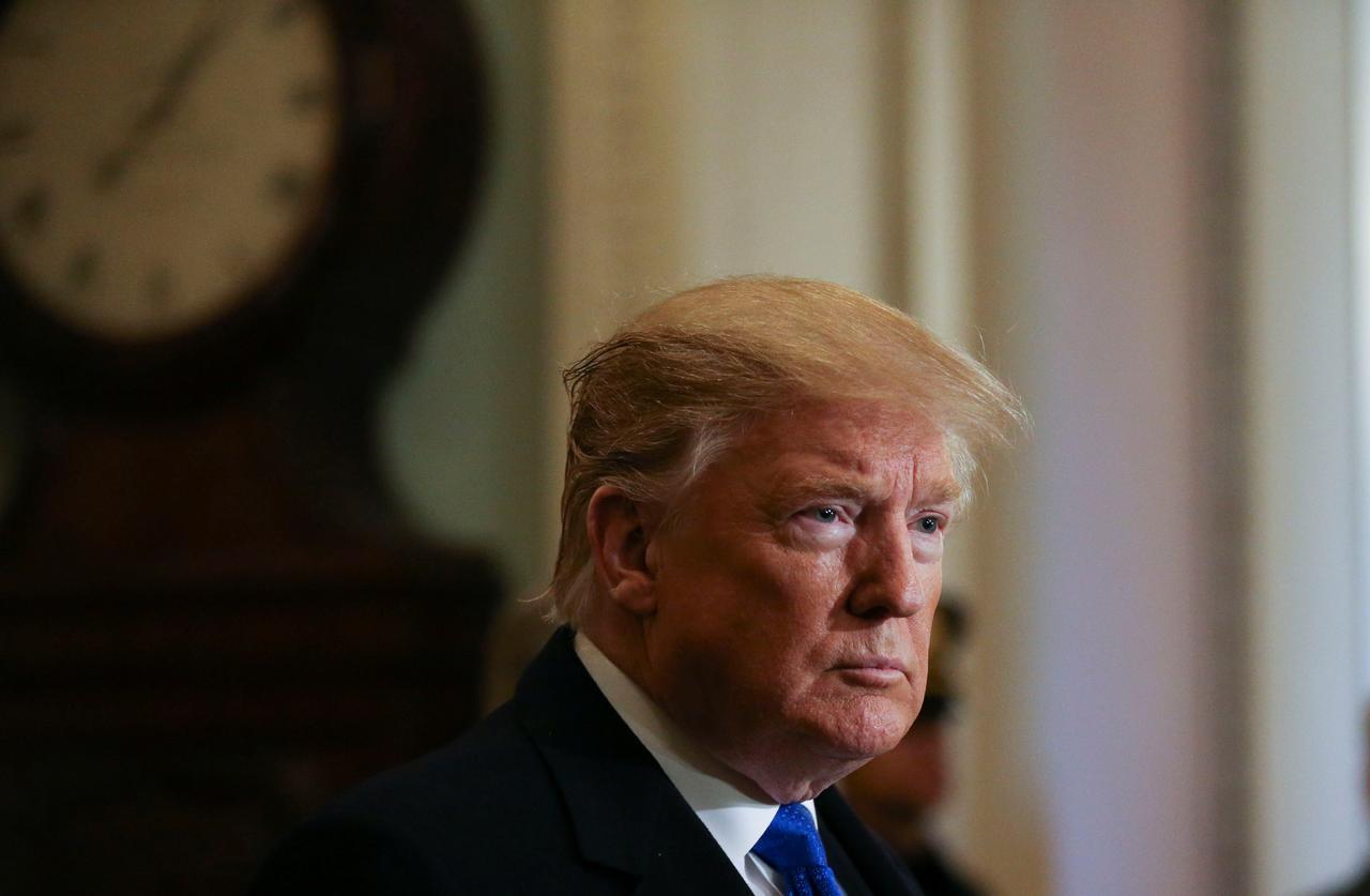 Trump requests reform plans for Fannie Mae, Freddie Mac