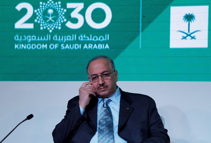 Saudi's SABIC sticking with growth plans, will discuss