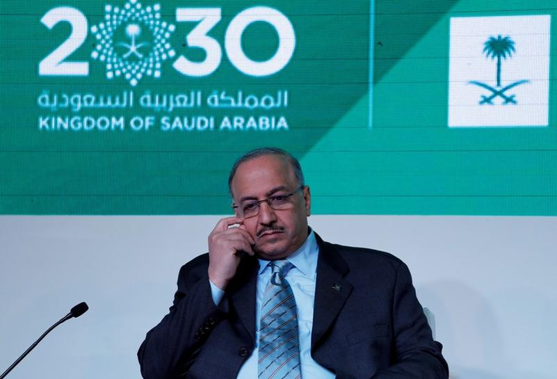 Saudi's SABIC sticking with growth plans, will discuss synergies