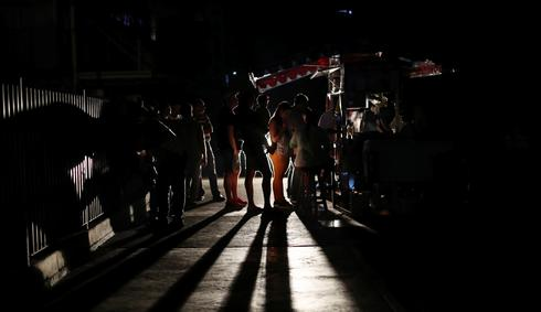 Venezuela slowly gets back electricity after massive blackout