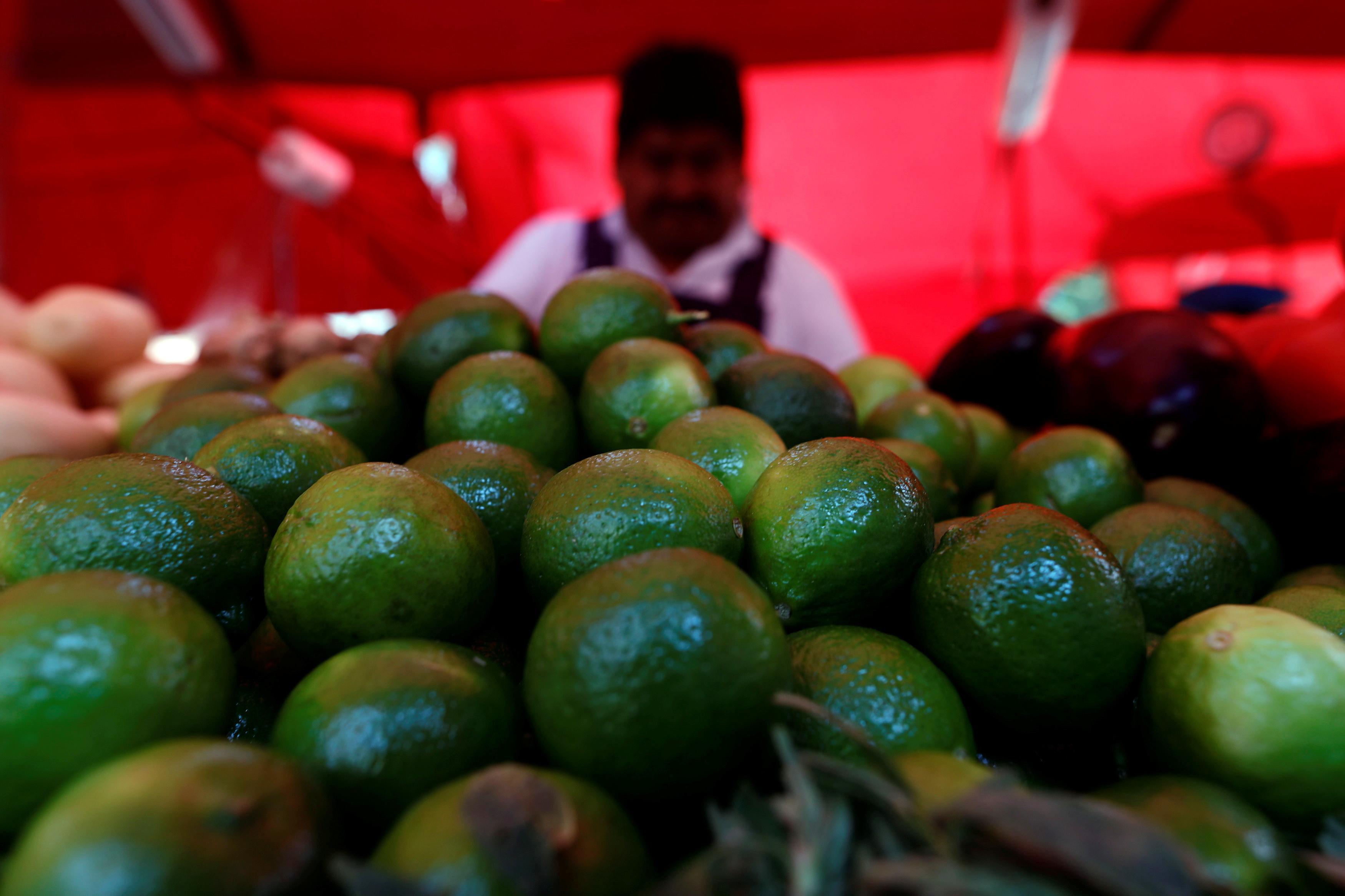 Avocado shortages, virgin margaritas: Border shutdown would hit