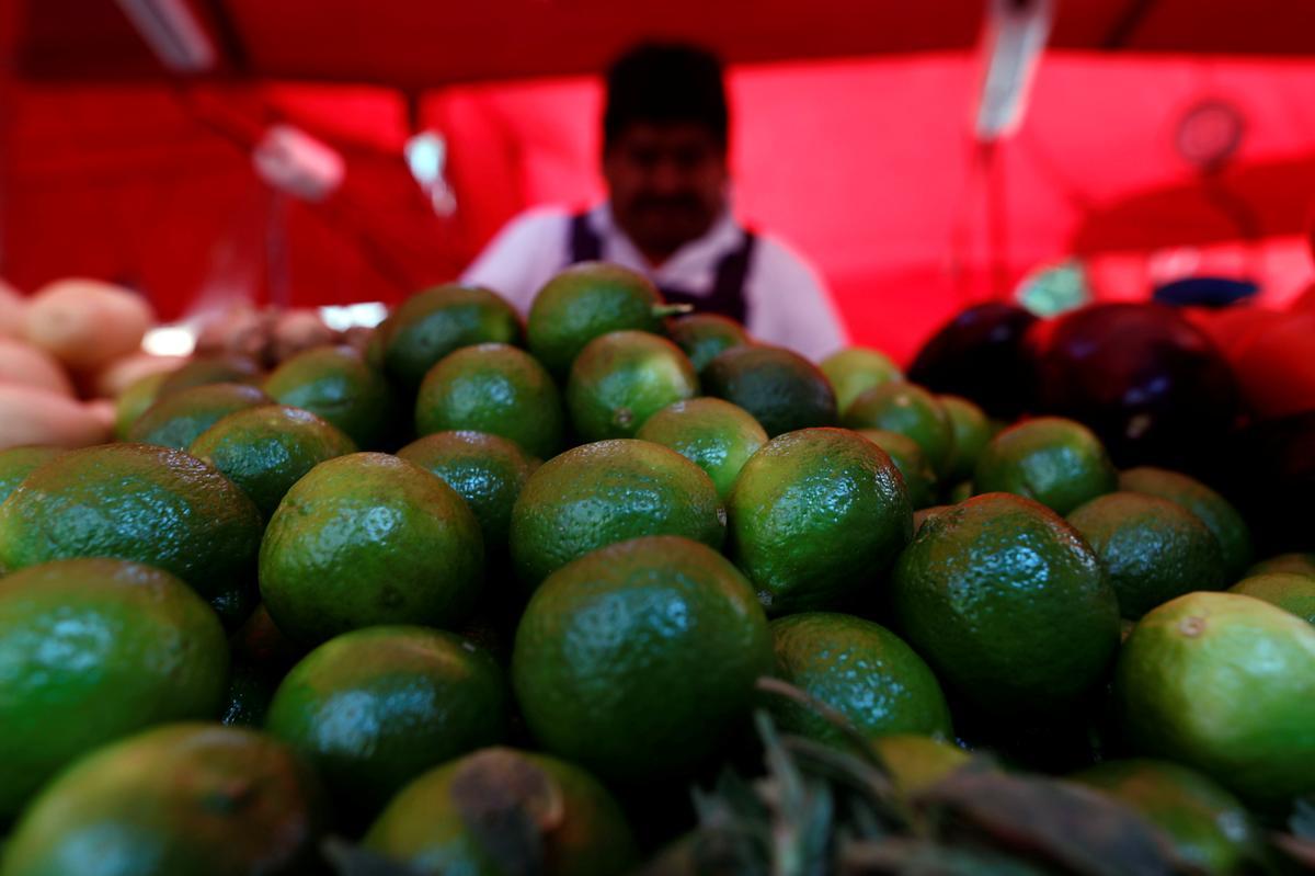 Avocado shortages, virgin margaritas: Border shutdown would hit American palates