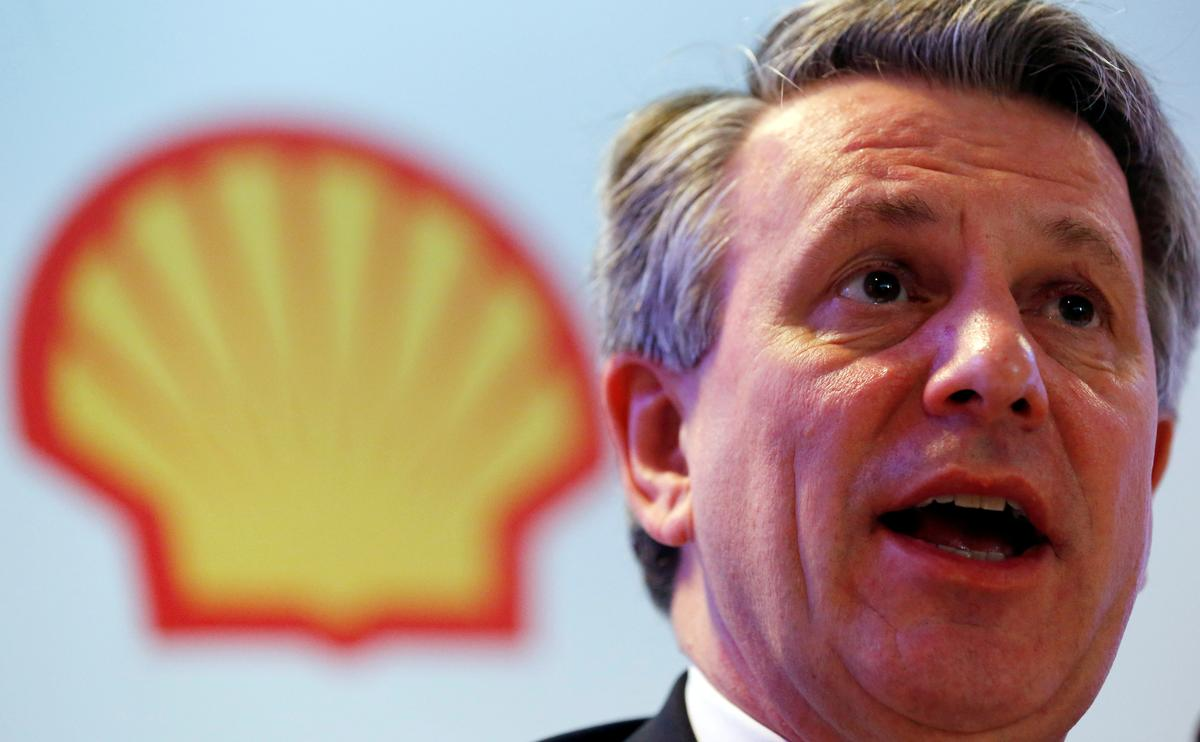 Shell to quit U.S. refining lobby over climate disagreement