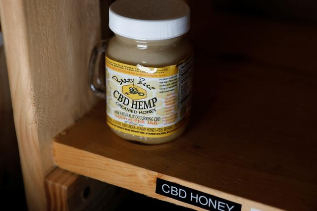 In New York, confusion reigns in the emerging CBD edibles business