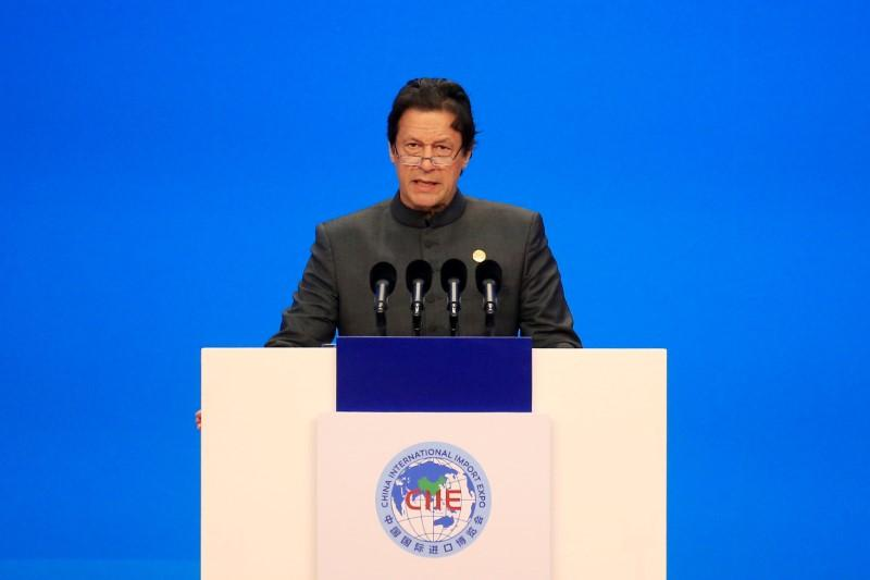 Pakistan PM Imran Khan sees better chance of peace talks with India if BJP wins election