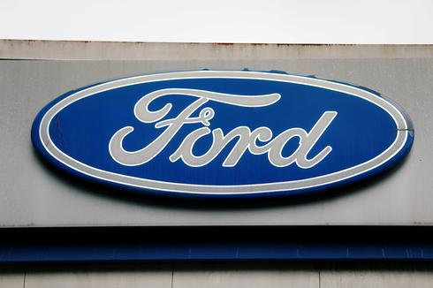 Ford names company veterans to lead auto, mobility units