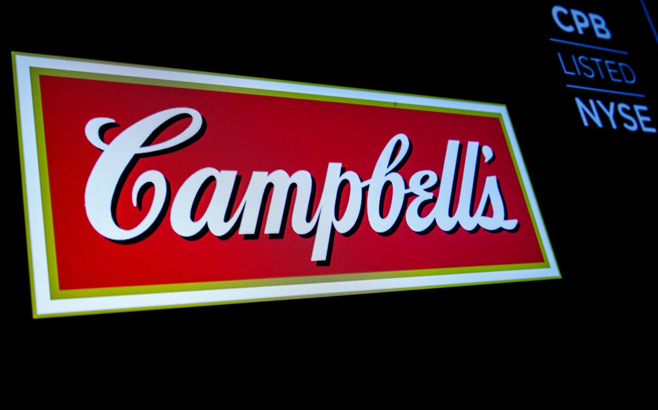 Campbell to sell Bolthouse Farms for $510 million - Reuters