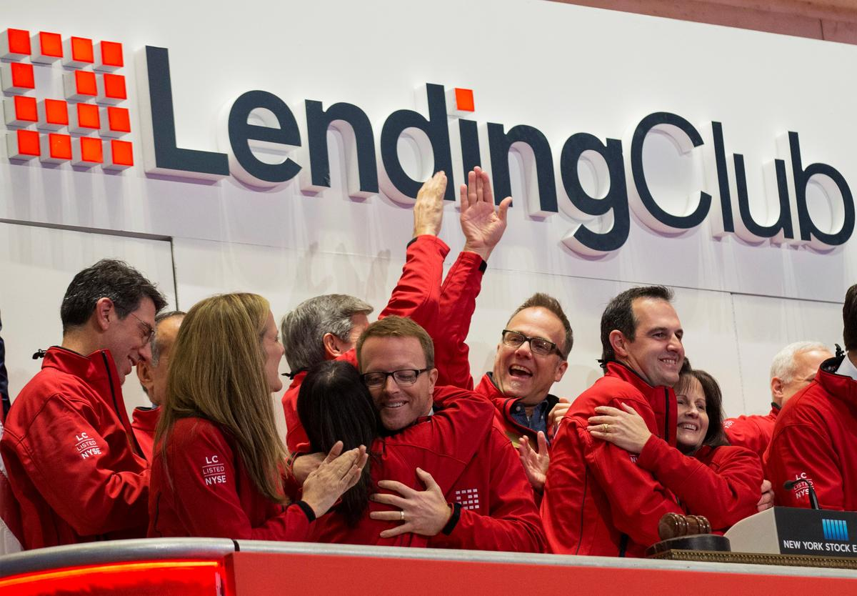 Worried a Recession is Coming, U.S. Online Lenders Reduce Risk