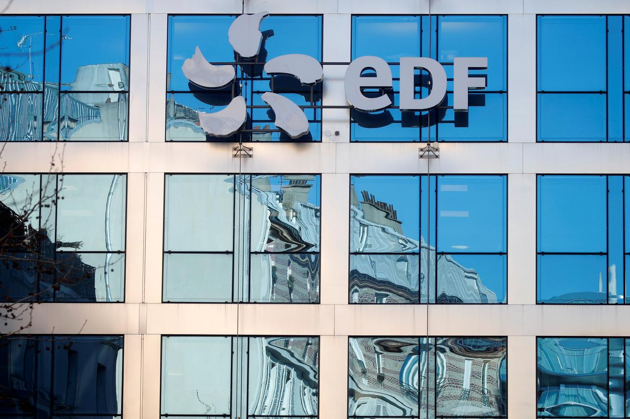 EDF shares jump on hopes re-nationalization will unlock