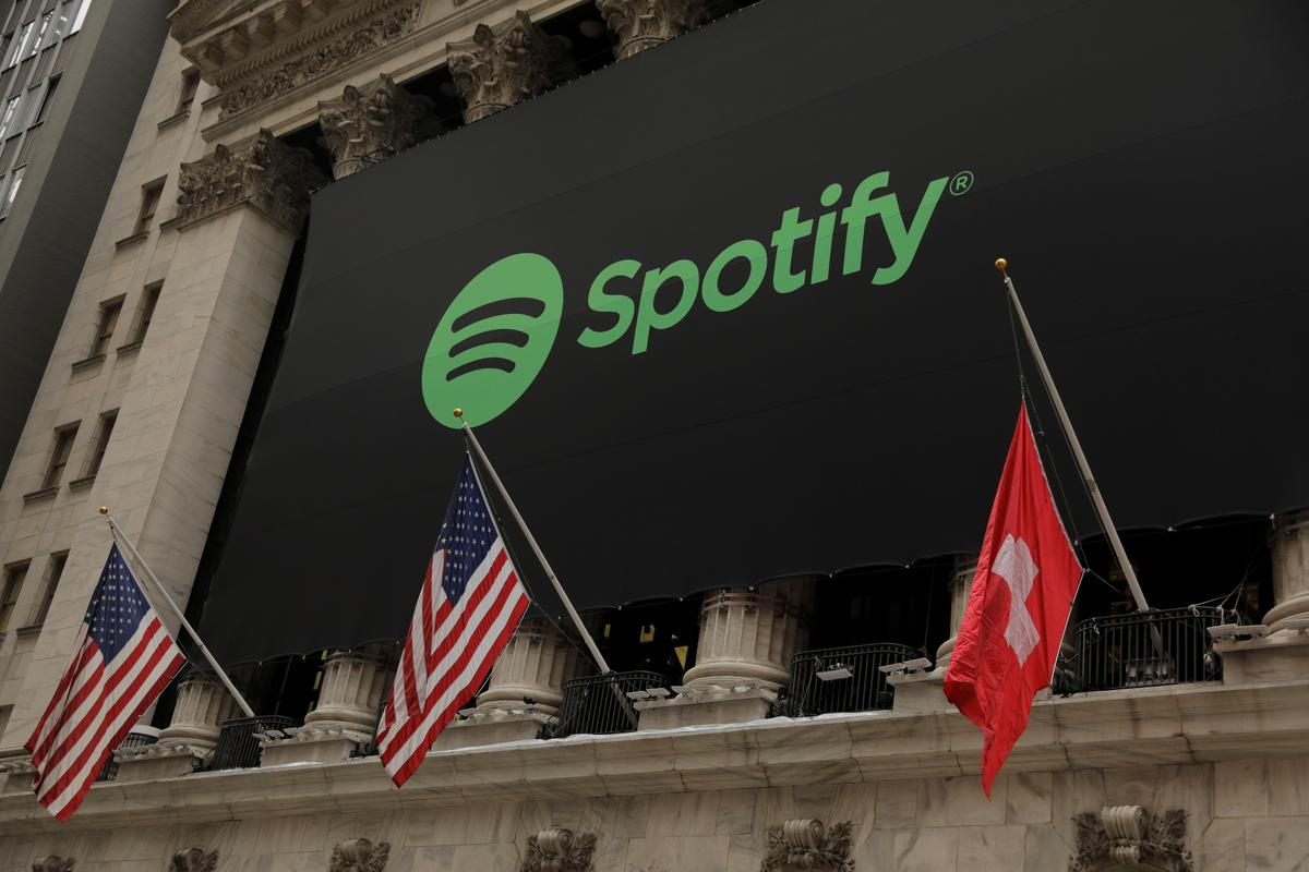 Spotify prompts Nordic pension funds to add private equity to playlists