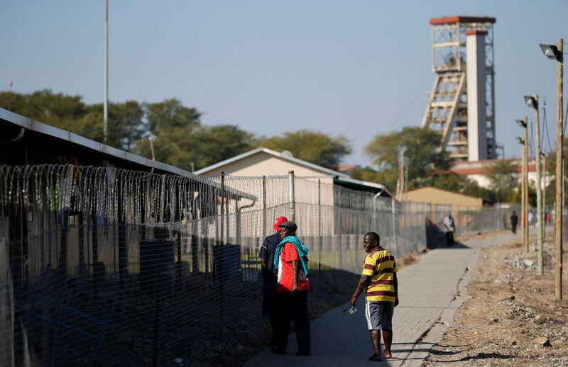 S Africa's Northam Platinum raises $118 million with medium term