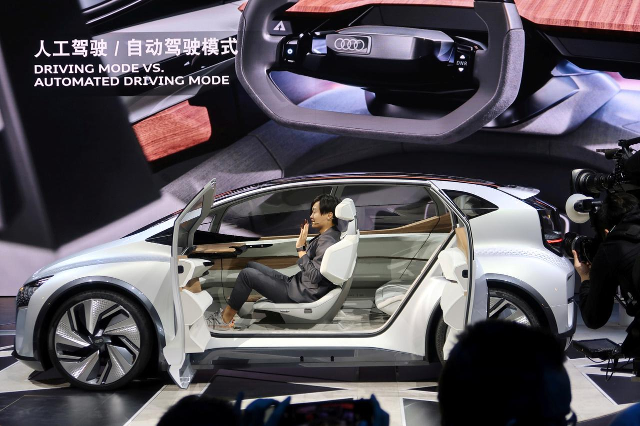 Surprising Return Of The Bench Seat Concept Evs Show Space Big Enough Pdpeps Interior Chair Design Pdpepsorg