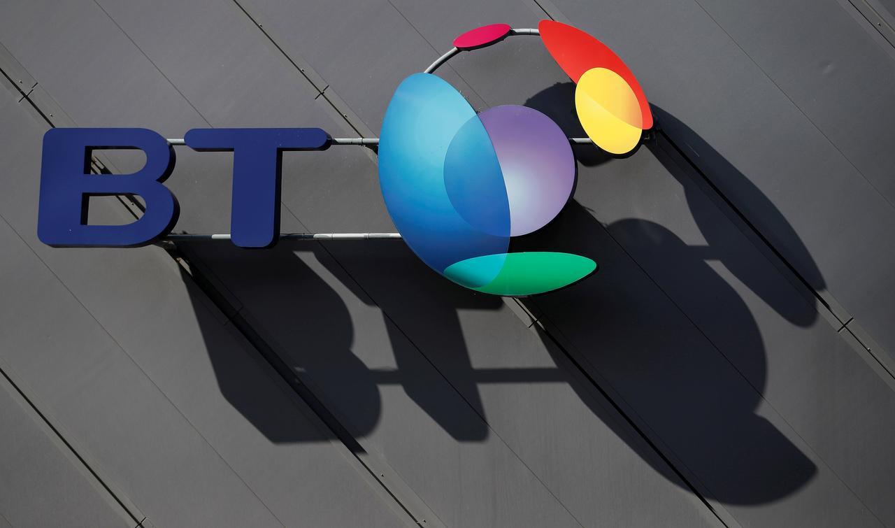 Exclusive: British Telecom's Italian job had London roots, say