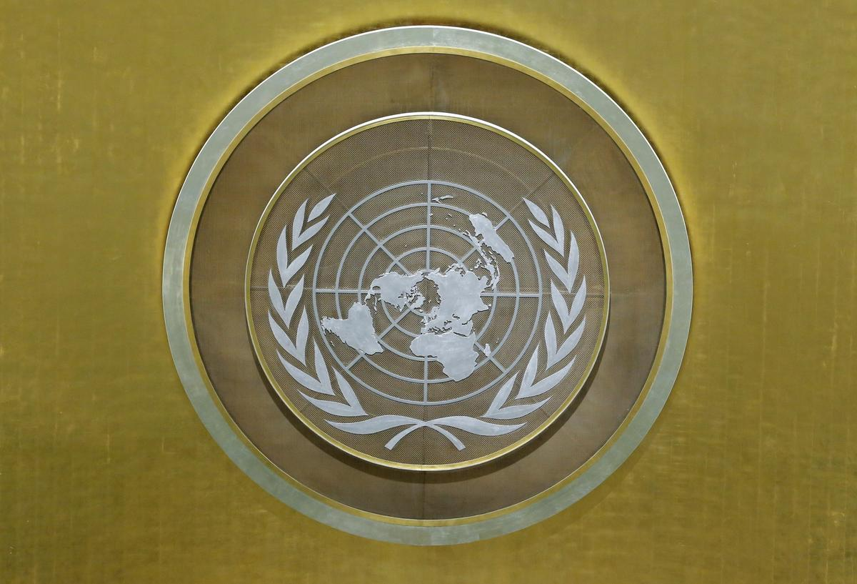 U.N. caves to veto threat by anti-abortion U.S. over rape in war help