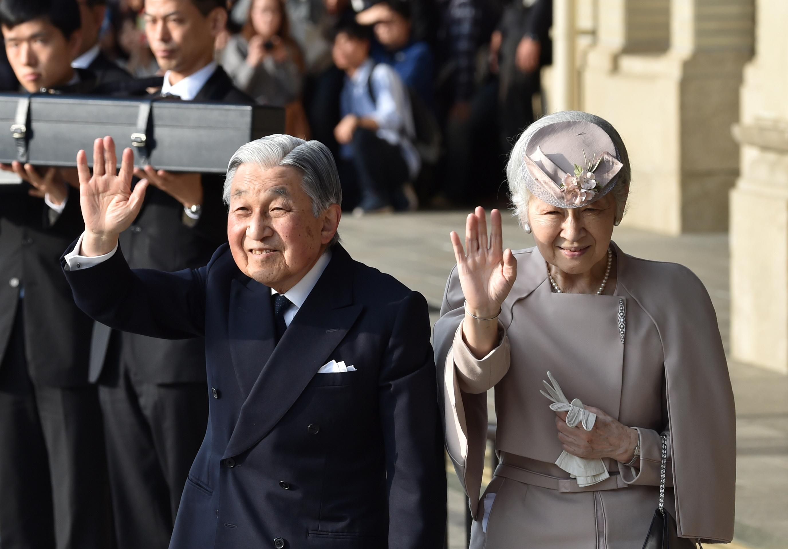 Japan's Heisei era: Changes, growth and tragedies