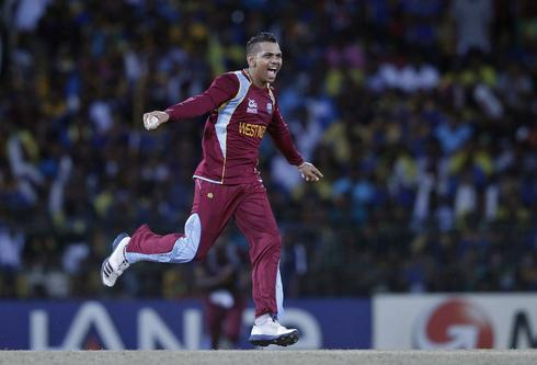 Cricket - West Indies spinner Narine rues missed World Cup opportunity