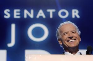 Joe Biden's political past