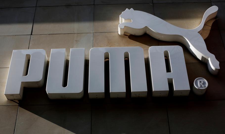 Image result for Puma enjoys 'best ever' quarter as it ramps up stocks