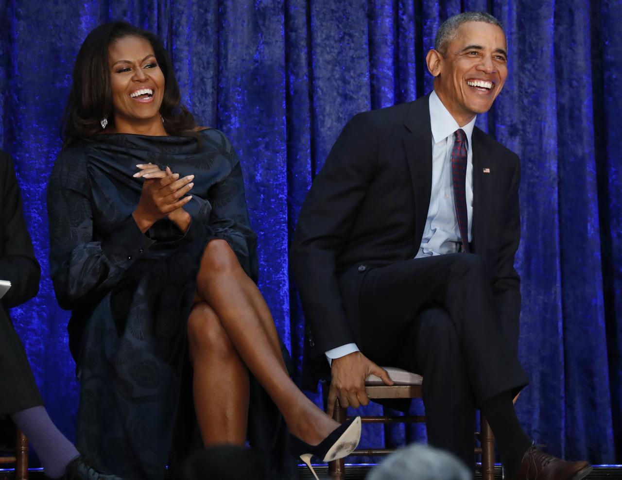 Obamas' Netflix slate features period drama, family show about