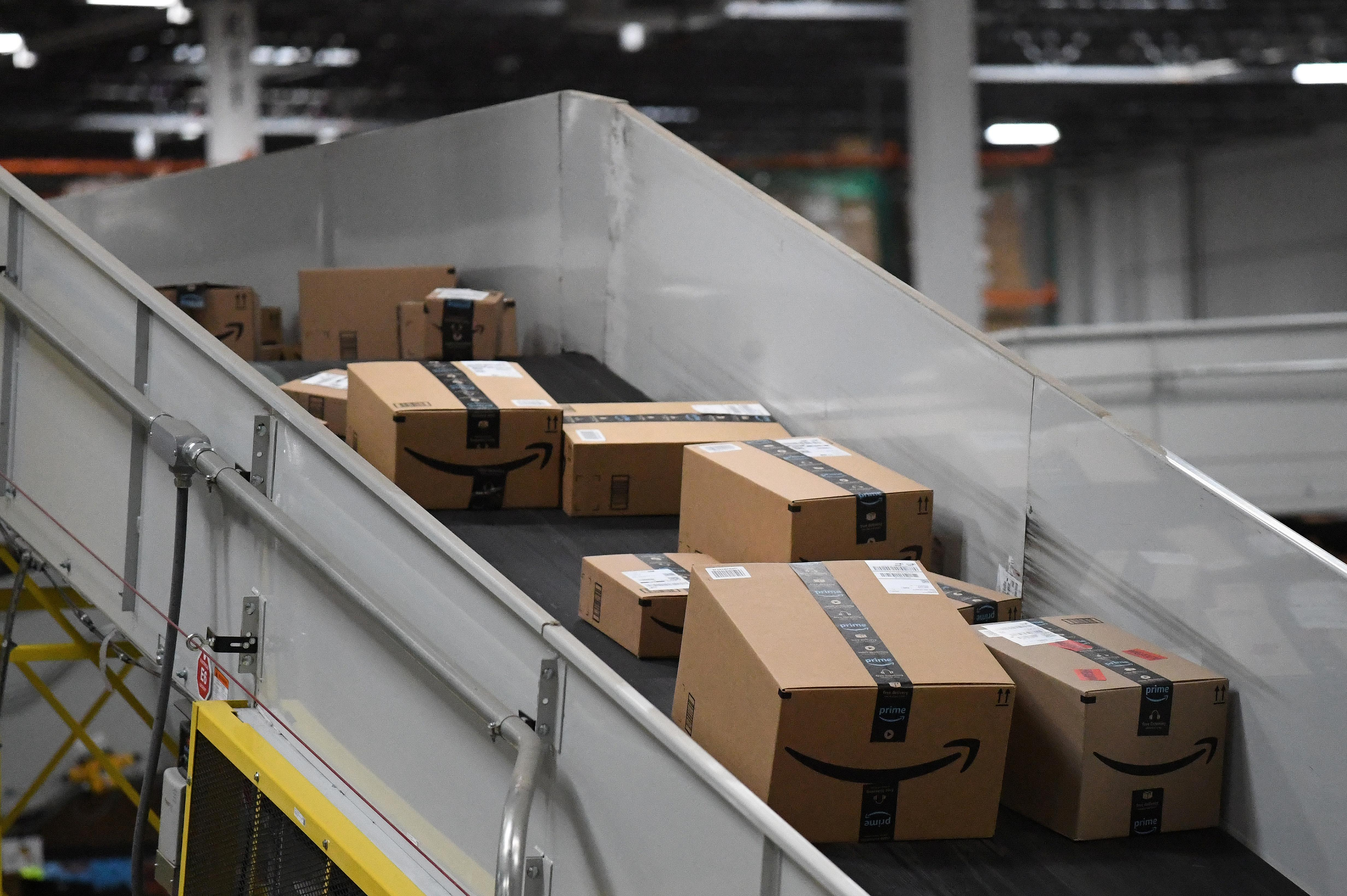 Amazon dismisses idea automation will eliminate all its