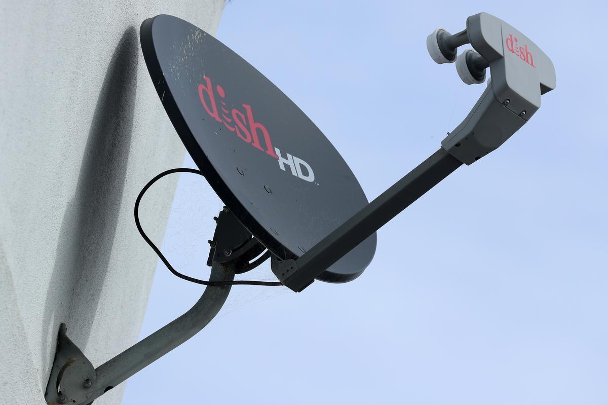 Dish Revenue Falls 8 Percent on Pay-TV Subscriber Losses
