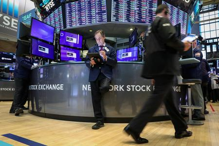 Futures extend gains in choppy trading after jobs data