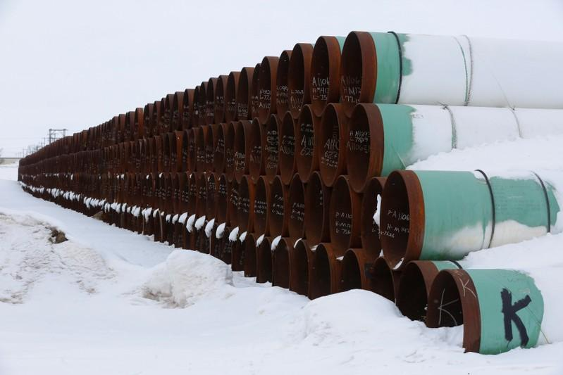 Pipeline company TransCanada changes name to TC Energy - Reuters