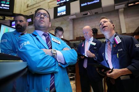 Wall Street Weekahead: Record-breaking rally leaving energy stocks behind